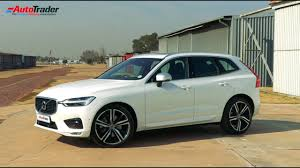 Volvo T6 R Design Review Volvo Xc60 T6 Awd R Design Review
