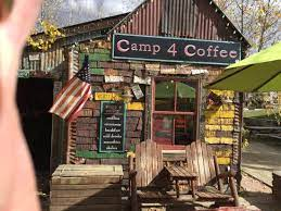 Последние твиты от camp4 coffee (@camp4coffee). Try It You Will Love It Picture Of Camp 4 Coffee Crested Butte Tripadvisor