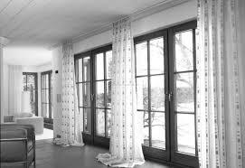 Window Treatment For Large Living Room Window Interesting Ideas Curtains For Large Living Room Windows Smartness