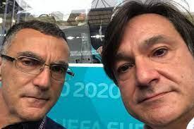 Fabio Caressa e Beppe Bergomi si separano? L'indiscrezione - QdS