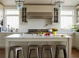 farmhouse furniture style. Modern-farmhouse-kitchen Farmhouse Furniture Style