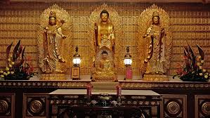 <b>Chinese</b> 101 for <b>Adults</b>, <b>Kids</b> – Hsi Fang Temple