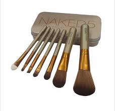 aliexpress professional high quality makeup brushes set includes all the basics for daily applications 5 7pcs