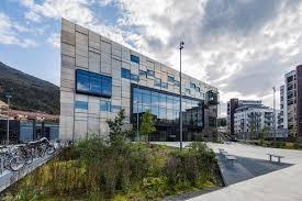 Helsinki Library Heart Metropolis Henning Larsen Architects