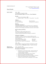 Completed Resume Examples Business Intelligence Specialist Sample