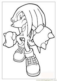 Small Picture sonic heroes pictures to print Free Printable Sonic The Hedgehog
