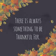 Quotes About Thanksgiving Awesome 48 Famous Original Thanksgiving Quotes