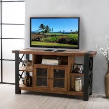 solid wood tv console. Contemporary Solid Tori Solid Wood TV Console Stand With Cabinet By Christopher Knight Home Intended Tv