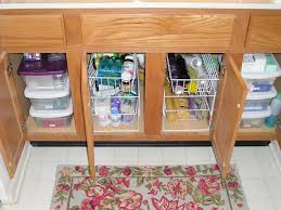 Kitchen Sink Storage Kitchen Under Sink Storage Solutions Sink Ideas
