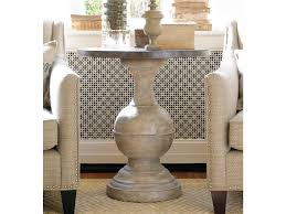 fabulous round accent tables 3 devon 20round 20accent 20table 20 20rustic 20java 201
