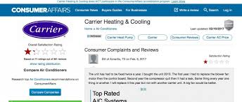 carrier 2 5 ton 16 seer. carrier vs trane air conditioner review - reviews 2 5 ton 16 seer y