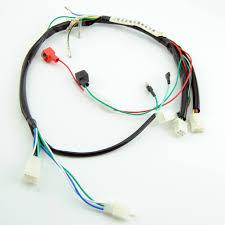 popular pit bike wiring harness buy cheap pit bike wiring harness Roketa 110cc Pit Bike Wiring wire wiring harness loom &light wire 110cc 140cc pit bike chinatrail dirt bike(china Sunl 125Cc Pit Bikes