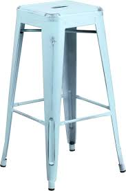 colorful contemporary modern industrial. Contemporary Furniture Bar Stools Flash High Backless Distressed Industrial  Modern Metal Indoor Outdoor Multiple Colors Colorful R