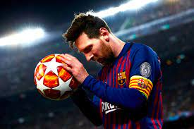 Lionel Messi's new deal is big, but not ...