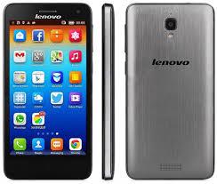 Lenovo S660 - Specs and Price - Phonegg
