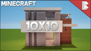 Small Picture Simple Modern House Minecraft Tutorial Home Interior Minecraft