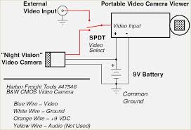 harbor freight security camera wiring diagram davehaynes me wiring diagram for home security camera pretty security camera wire diagram color code gallery