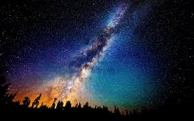 galaxy backround milky way galaxy background