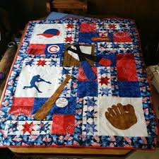 Best 25+ Baseball quilt ideas on Pinterest | Baby quilt patterns ... & cute baseball quilt...but looks rather advanced for quilting Adamdwight.com