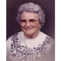 Pauline Holt Obituary - Visitation & Funeral Information