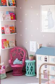 decorate with pastels