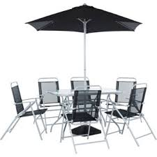 Buy HOME Newbury 6 Seater Patio Set At Argoscouk  Your Online Argos Outdoor Furniture Sets