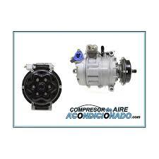compresor de aire acondicionado de autos. compresor aire acondicionado nuevo para opel movano combi j9 2.2 dti a partir año 2000 de autos