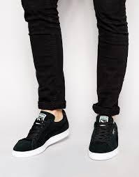 puma shoes suede black. jeans puma suede/black/men shoes 4667920 suede black