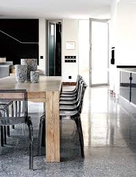 polished concrete floor kitchen. Polished Concrete In Kitchen Floor