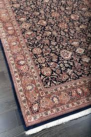 target area rugs 6 x 8 7 x area rug pad home bazaar luminous ivory 7