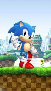 Sonic the Hedgehog 3D - HD Wallpapers ...