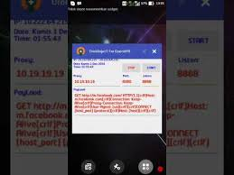 Profile Openvpn To Generator For Droidinject Make Payload Or Opg8wOq