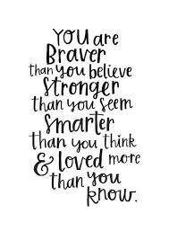 You Are Loved Quotes