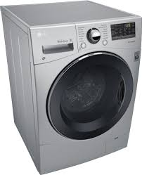 Hotpoint Washer Dryer Combo Lg Wm3488hs 24 Inch Ventless Electric Washer Dryer Combo With 23