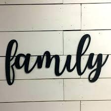 family metal sign metal family sign family sign metal family sign metal sign family metal sign