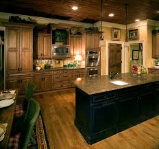 the top 5 colors for granite kitchen countertops