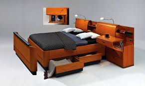 furniture multifunction. Photo 10 Of 11 Multifunction Furniture Ideas #10 Multifunctional Bed With Shelfs Desk And Cabinet