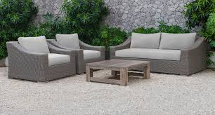 Modern Patio Furniture Miami