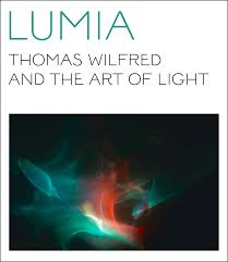 Lumia Light Lumia Thomas Wilfred And The Art Of Light Yale University