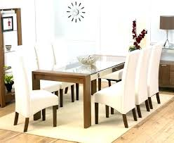 8 person dining room tables 8 seat dining room set dining table 8 chairs gallery dining