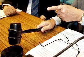 Resultado de imagen para sentencia judicial