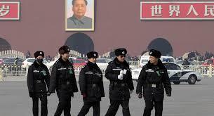 société de sécurité chinois ile ilgili görsel sonucu