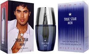 <b>Tommy Hilfiger True Star</b> For Men Eau De Toilette 30 ml (Man ...