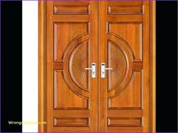 Decoration Ideas Wooden Door Designs Photos In Indian Wooden Door