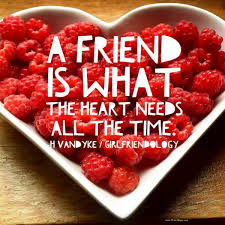 Valentine Day Quotes For Friends