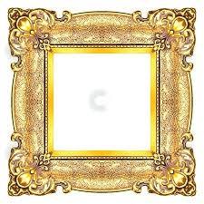 gold frame border square. Square Gold Frame Similar Images Photo  . Border D