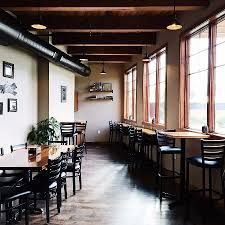coffee shop lighting. Freedom Blend Coffee: Ample Natural Lighting Coffee Shop F