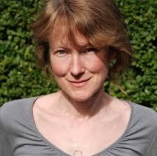 Clare McGregor — Newnham Associates - Newnham College, Cambridge