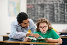Top 10 Traits Of A Special Education Teacher Sju