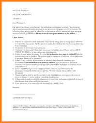 Sample Cover Letter For Pharmacy Technician Pharmacist Cover
